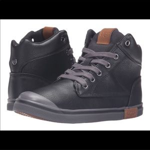 Ugg lace up shoes/boots